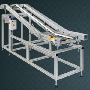 SMT outfeed conveyor wave unloader PCB handling equipment